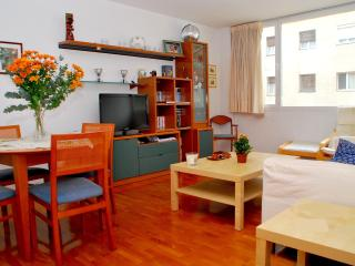 Beautiful apartment centre wifi 5 min from Pedrera, Barcelona