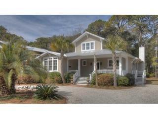 The Heron Cottage, Isla de Saint Simons