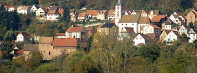 Oberbronn
