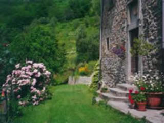 Casa Claudia Appartamento Grande, holiday rental in Castelvecchio