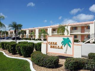 2BR/2BA Casa Bella Condo - Fort Myers, FL
