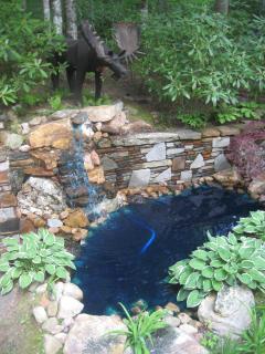 Mannys pond