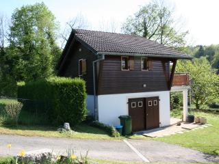Chalet with a unique view of the Annecy lake !, Menthon-Saint-Bernard
