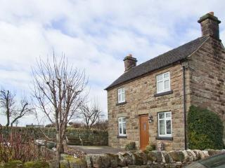 MARSH COTTAGE, open fires, off road parking, garden, in Stanton, near Ashbourne, Ref 23971