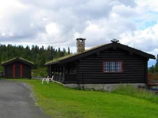Raulandstua Cottage, Oyer Municipality