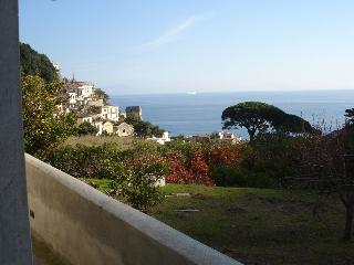 Casa Argentina, Low cost vacation home in the Amalfi Coast