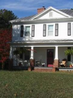 The Chandler House Bed and Breakfast