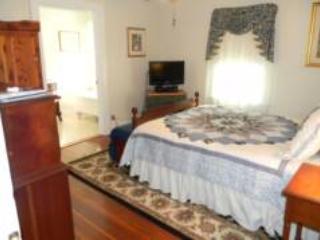 Blue Ridge Room