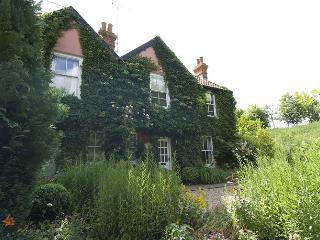 Primrose Cottage, Ipswich