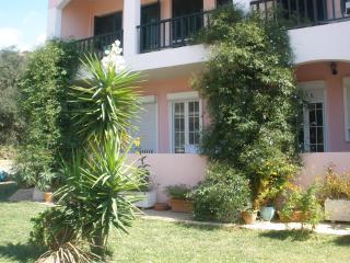 Livadi apartments