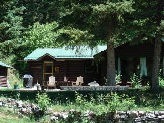 Bear Creek Trailhead House, Bozeman