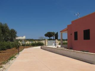 Tenuta Villa Mina - Salento, Tricase