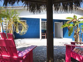 Welcome2bonaire rental apartments - Apartment B, Kralendijk
