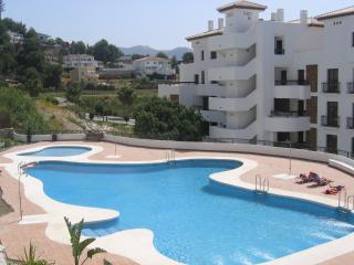 Beautiful Apartment In Terrazas Cármenes Del Mar, La Herradura
