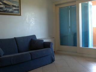 Appartment on the sea in Lovrecica (Umag), Croatia