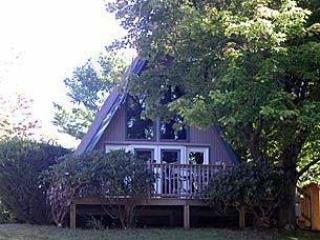 Cozy lakefront cottage on Deep Creek Lake, Md, Swanton