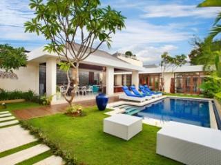 Indi Villas - 4BR Seminyak Bali