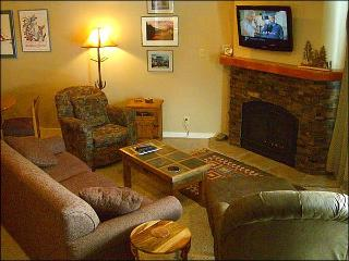 Great for Couples Traveling Together - Close to the Shuttle Stop (1306), Crested Butte