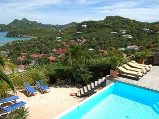 Micalao at Anse des Cayes, St. Barth - Ocean View, Pool, Private