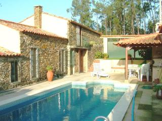 Charming 3bd former watermill,quiet unspoilt area, Barcelos