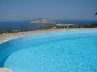 Apollo´s View, Studio 1, Aegina-Stad