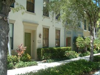 Spacious comfort and convenience in CityPlace, West Palm Beach
