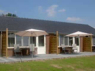 B&B Roodbeekerhof, Charming Gardenrooms & studio's, Vlodrop