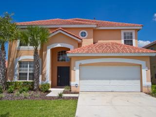 Resort Villa-6BR-5Masters-GameRm-Wifi-10min Disney, Orlando