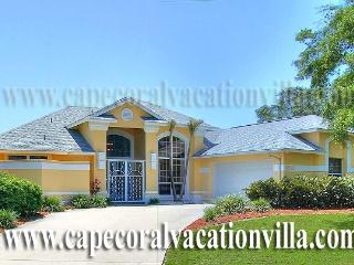 Villa On The Sands, Cape Coral
