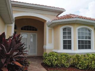 Villa West Palace, Cape Coral
