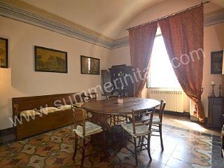 Appartamento della Dama, Gubbio