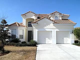 5BR/5BA Windsor Hills private pool home in Kissimmee (BRS2606)