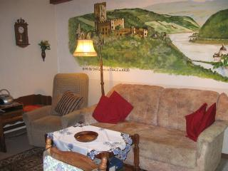 Vacation Apartment in Bad Breisig - cozy, romantic, bright (# 3870)