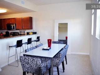 Apartment in Miami for 8 CP, Doral