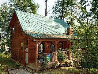 1 Bedroom Cabin with Pool Table Behind Dollywood in the Birds Creek Area, Sevierville