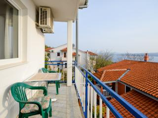 Apartments Božana - 66521-A2, Dramalj