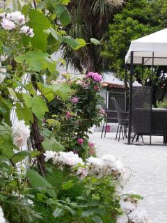 Il Giardino del fauno - Amalfi Coast Gazebo