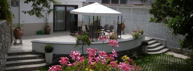 Il Giardino del fauno - Amalfi Coast Suite