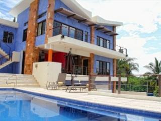 Stunning Modern Private Home, 30 Meters to Beach, Punta de Mita