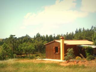 Zambujeira-São Teotónio House of Pederneiras, Sao Teotonio