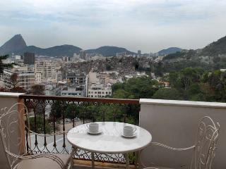 apartamento vista para Pão de Açucar, Rio de Janeiro