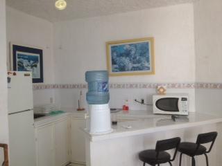kitchen, 1st water bottle free