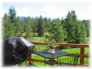 Charming Guest Apartment, Whitefish