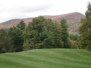 Burlingame Country Club - Mountain Extrordinaire, Sapphire