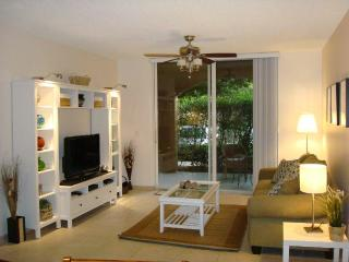 Cozy 2 bed /2 bath condo - Yacht Club Aventura