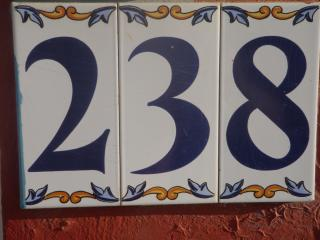 Wayaca Residence 238
