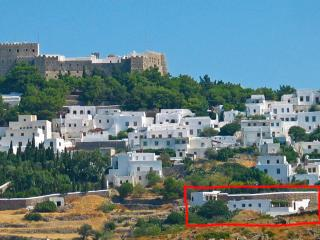 Patmos - Soultana House with Kalikatsou Studio