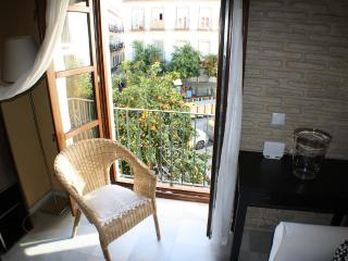 PRETTY NICE MORAVIA APARTMENT SEVILLE CENTER