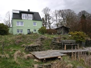 12 person 4-Star Holiday Home  in Monschau Germany