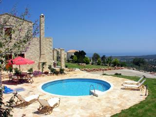 3 bedroom villa in Rethymno